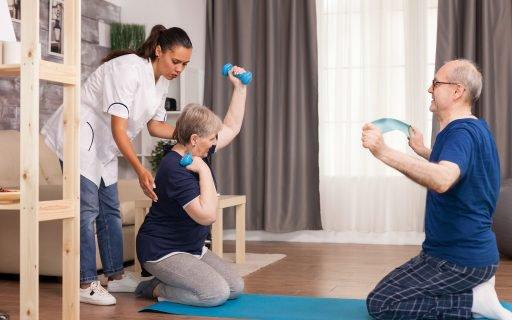 Fisioterapia: como tornar-se um profissional desta área