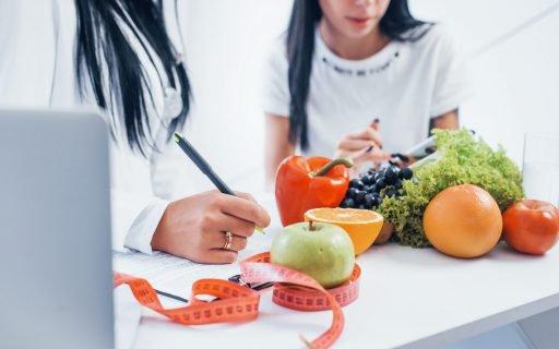 Curso de Nutrição EAD: conheça algumas vantagens