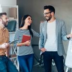 Trabalha com vendas? Conheça nosso curso de gestão comercial