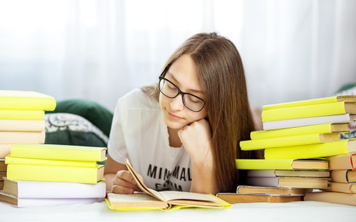 Como estudar sozinho e se preparar para o vestibular