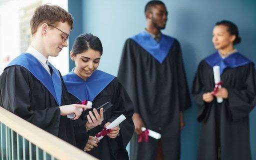 Segunda graduação: Você merece esse sonho